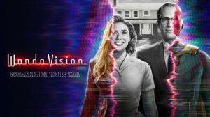 Blackened - Gedanken zu WandaVision 1x01 1x02